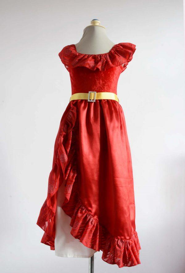 Spanish Princess Dress