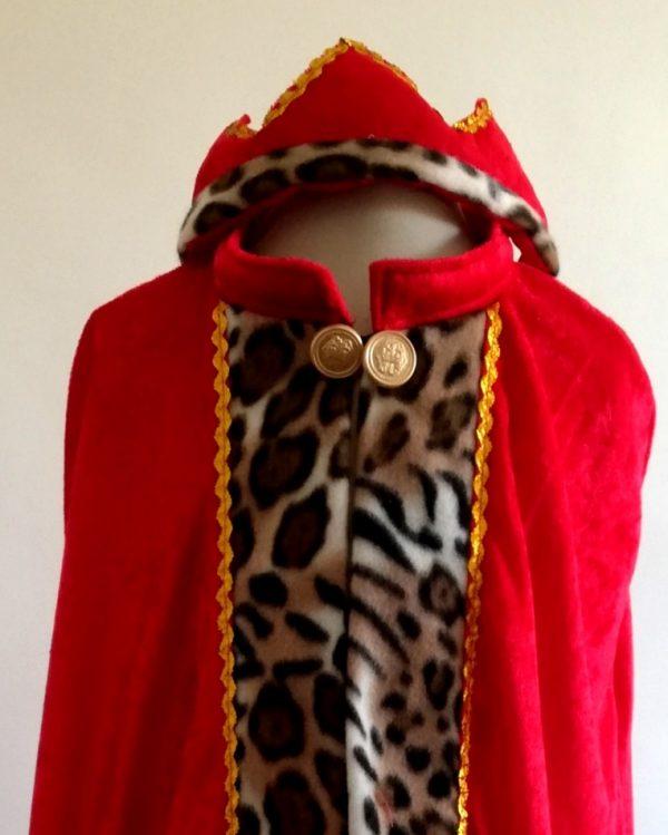 King's Cloak & Crown c/u