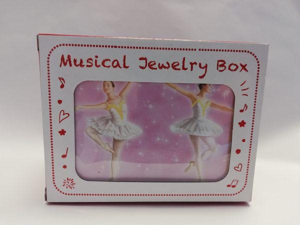 Rose Dancers 50061 box