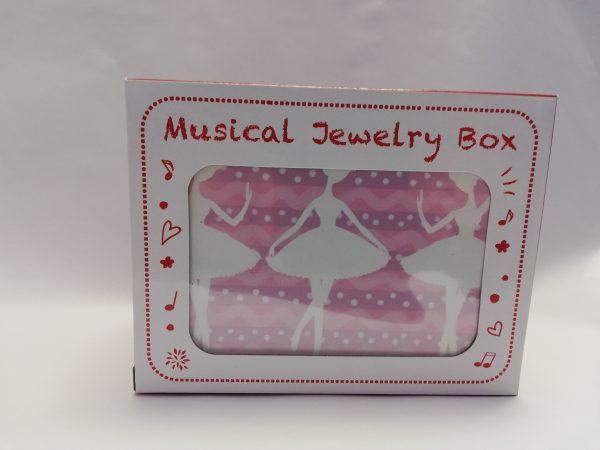 Dancing Trio 50074 box