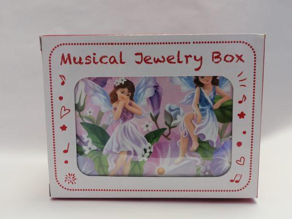 Flower Fairies 50112 box