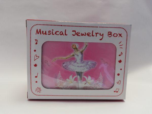 White Lily Dancer 50898 box