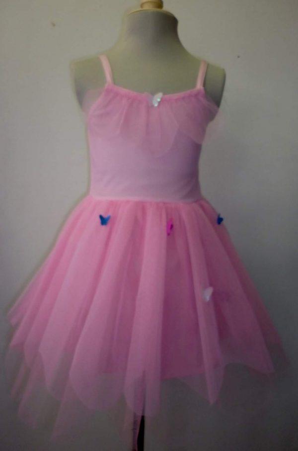 Butterfly Dress 3